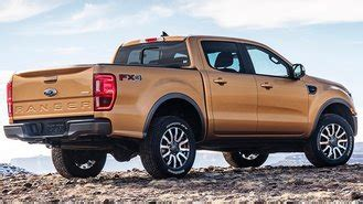 ford increases ranger discounts cuts lease prices carsdirect