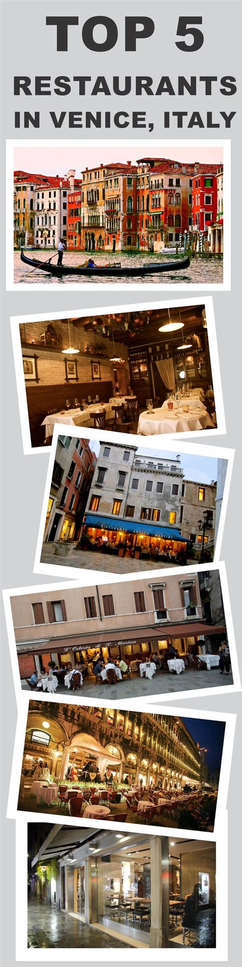 10 best restaurants in venice italy 25 best ideas about venice italy on venice