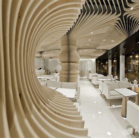 cafe design architecture simplicity graffiti cafe design by studio mode home