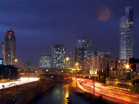 israel images tel aviv hd wallpaper and background photos 1185080