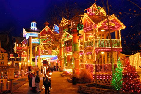 branson offers fall color and christmas fun branson s