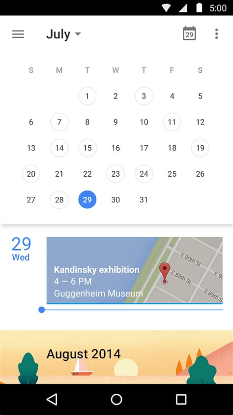 printable calendar app android google calendar app download calendar template 2016