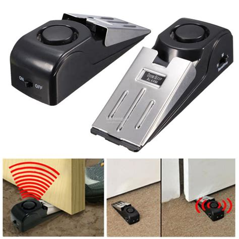 door stop alarm wireless home trave end 6 29 2018 11 15 pm