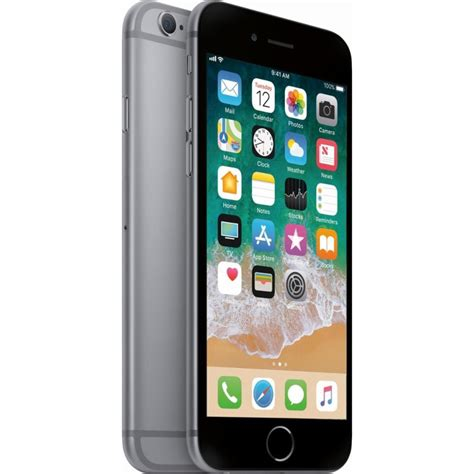 refurbished iphone 6 32gb space gray boost mobile back market