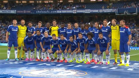 libro official chelsea football club introducing your 2014 15 chelsea fc squad video on demand content official site chelsea