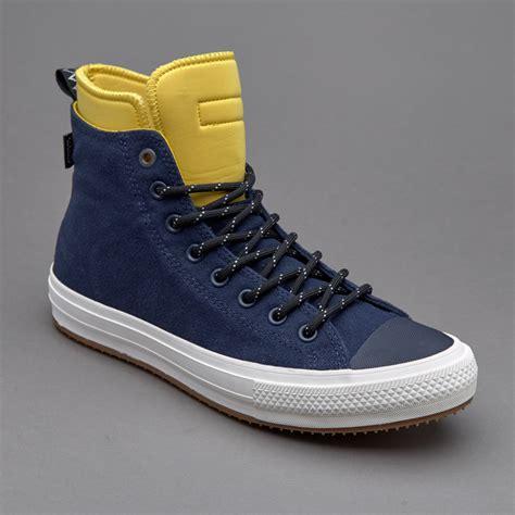 Sepatu Converse Chuck All 2 sepatu sneakers converse chuck all ii hi boot