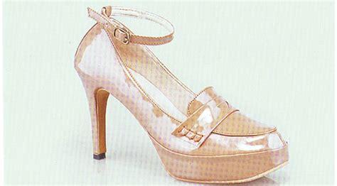 Sepatu Olahraga Running Wanita Garsel sepatu high heels wanita garsel s265