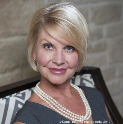 meet julie hauser blanner the dallas based executive