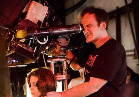 quentin tarantino digital film watch quentin tarantino talks police brutality and the