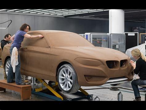 2014 BMW 2 Series Coupe Design 1 1024x768 Wallpaper