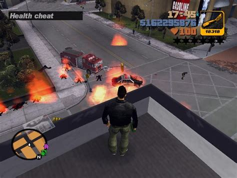 Gta 3 Download For Pc Free Full Version Game For Windows 7 | gta 3 free download full version game crack pc