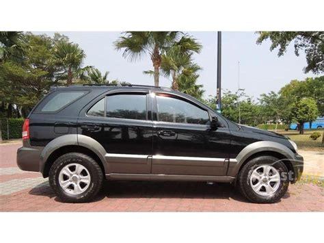 suv kia 2008 kia sorento 2008 novus 2 5 in penang automatic suv black