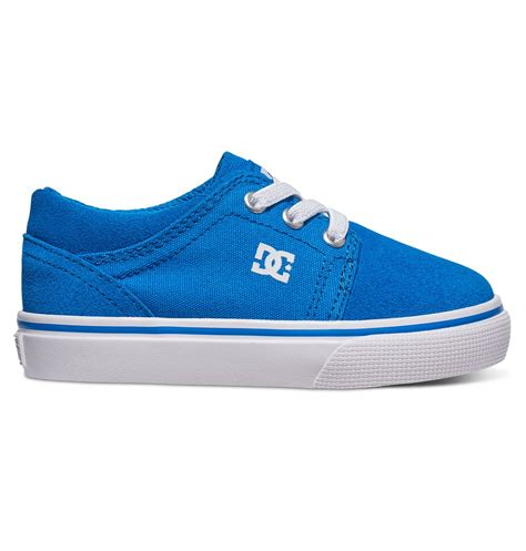 toddler dc shoes toddler trase slip shoes 888327794051 dc shoes