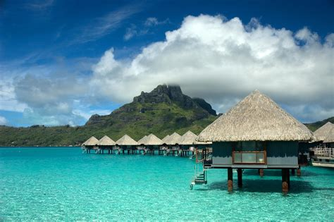 overwater bungalow stay in an overwater bungalow in bora bora 83 travel