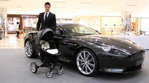 Silver Cross Aston Martin Price Aston Martin For Babies