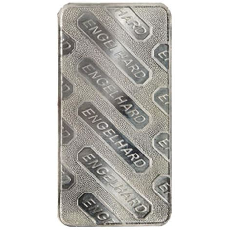 10 Oz Engelhard Silver Bar Price - buy 10 oz engelhard silver bullion bars silver