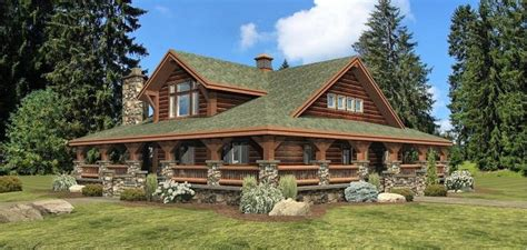 wisconsin log homes floor plans deerfield log homes cabins and log home floor plans