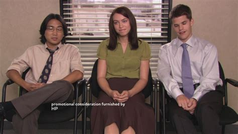 the office episode the office 6x01 gossip the office image 8224006 fanpop