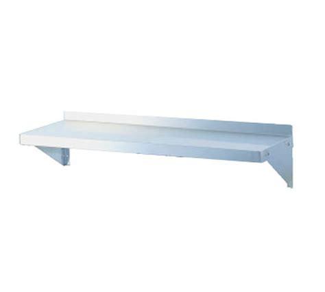 german knife by turboair wall mount shelf 12 x 24 304 ss