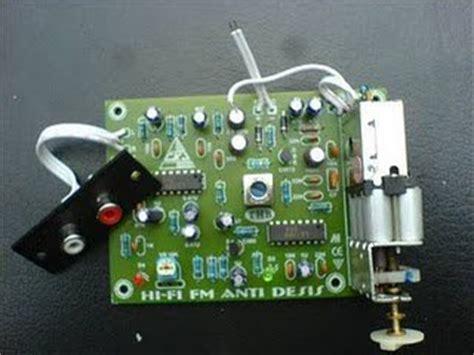 Kit Power 200w Ocl Ax200w Stereo riboet loro djiwo migunani cara merakit lifire plus fm tuner
