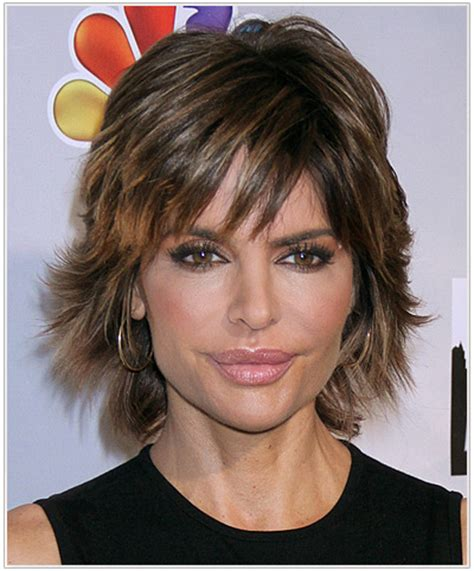 does lisa rinna have thick hair the top hairstyles for september 2014 thehairstyler com