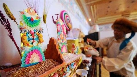 tibetan  year  tibetan losar festival