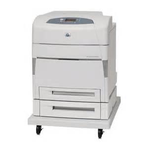 hp color laserjet 5550 driver hp 5550dtn color laser printer reconditioned