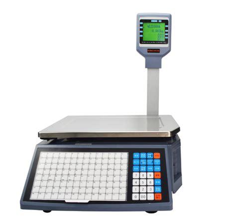 Timbangan Digital Print Out rls1000a label scale distributor timbangan digital