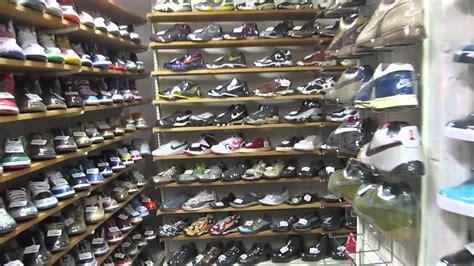 sneakers shop skit sneaker store osaka japan