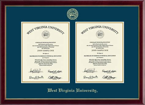 Mba Courses For Diploma Holders by Diploma Frame Styles Church Hill Classics