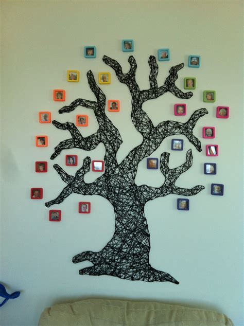 String Tree - string tree
