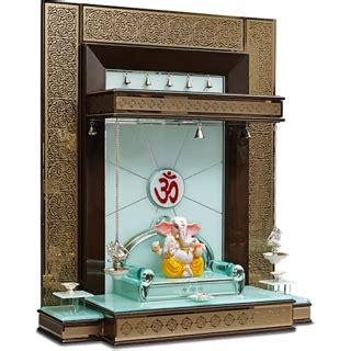 home furniture design ahmedabad ganesh ji wooden temple home temple pooja mandir mandap