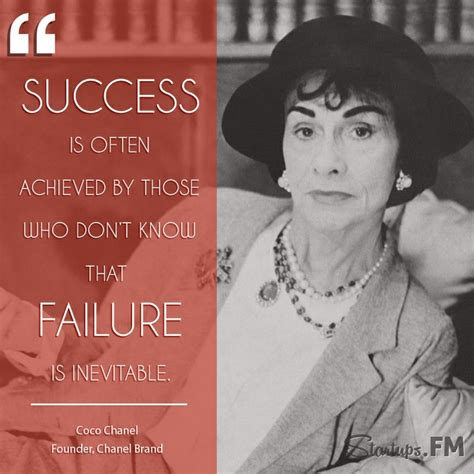 coco chanel entrepreneur biography 81 best startup quotes images on pinterest startups