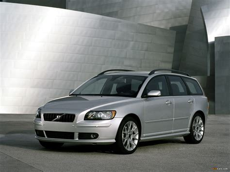 how to sell used cars 2005 volvo v50 regenerative braking volvo v50 t5 2005 07 pictures 1600x1200