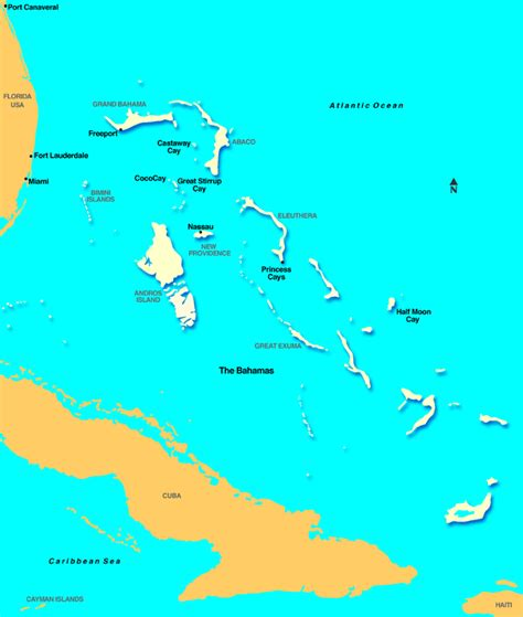 the bahamas map bahamas cruise bahamas cruises cruise bahamas cruises to bahamas cruises to the bahamas