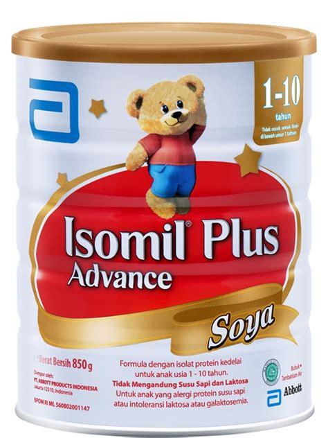 Pediasure Complete Vanila 400 Gram Abbott Pertumbuhan 1 10 Tahun abbott family isomil plus advance