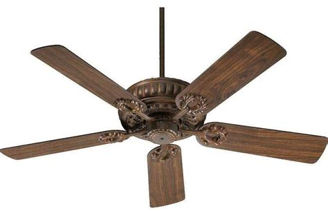 victorian ceiling fans quorum international 35525 empress 52 quot ceiling fan