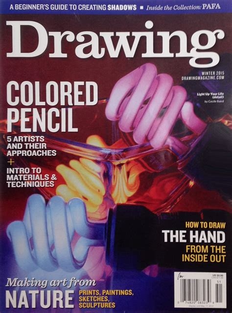 List Of Home Magazines Contemporary Realist Still Lifes In Colored Pencil And Oil