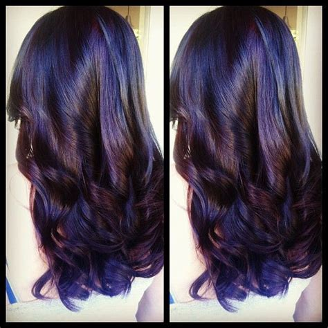 three tone hair color ideas hair color ideas 2 tone hair with layers