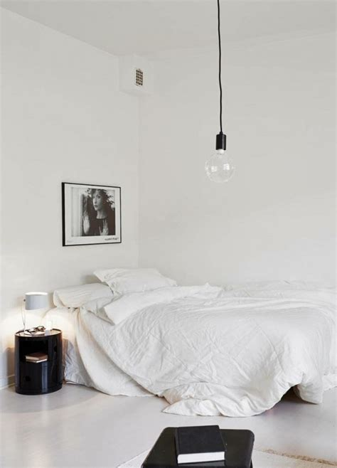 decoration minimalist 34 stylishly minimalist bedroom design ideas digsdigs