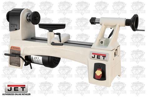 jet woodworking tools jet 719100 1015 10 x 15 wood lathe