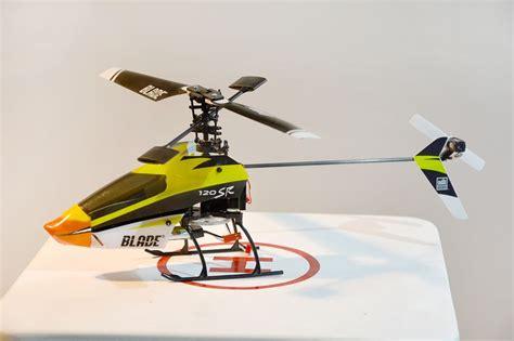 hiller objektmöbel blade 120 sr single rotor helikopter bell hiller