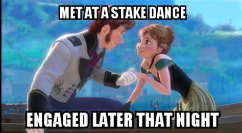 Frozen Movie Memes - lds mormon frozen memes 5 lds s m i l e
