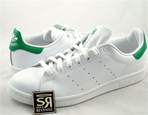 new adidas originals stan smith shoes running white fairway m20324 green ebay