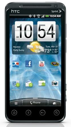 how to reset voicemail password on htc evo drive first sprint s android app to curb distracted