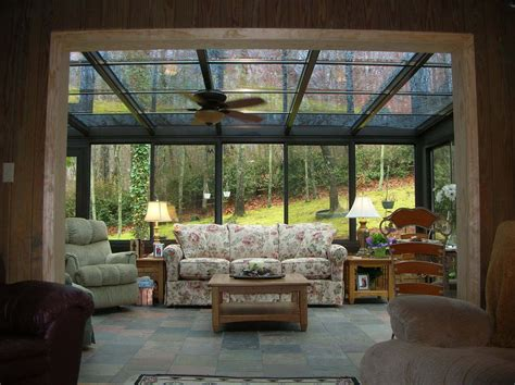 Best Furniture For Sunrooms amazing landscape sun room desaign with beautifull furniture and vintage sofa facing small