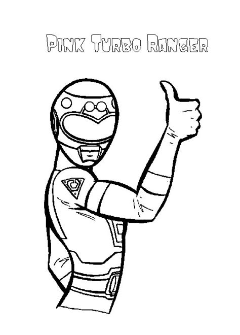 power rangers coloring pages printable free printable