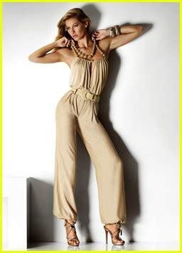Fab Ad Gisele Bundchen For Versace by Gisele S Versace Ads Photo 851831 Gisele Bundchen