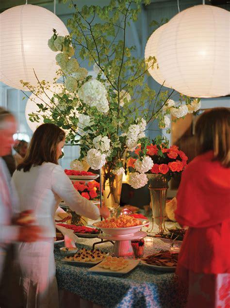 alternative wedding reception ideas brides