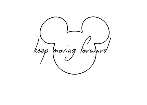 moving forward tattoos best 25 keep moving forward ideas on